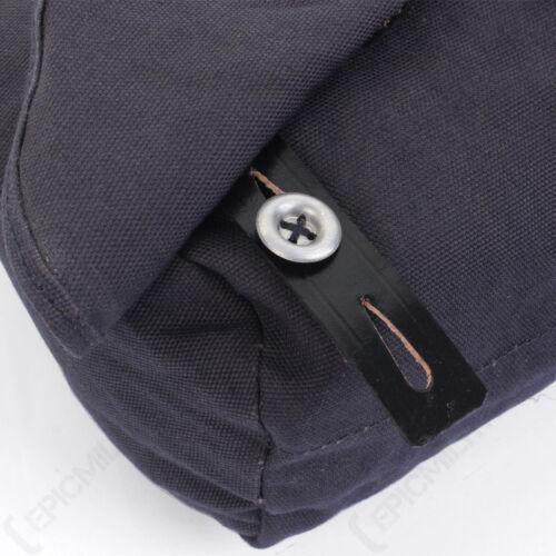 WW2 Repro Troops Brotbeutel German Army Luftwaffe Blue SOLDIERS BREAD BAG