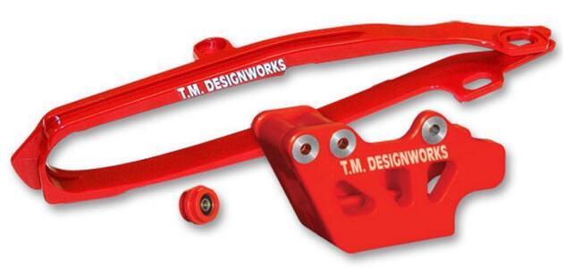 T.M. Designworks DCK-GGM-RD Multi-Purpose Chain Slide-N-Gu