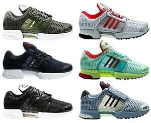 buy popular cdbe3 a7122 Image is loading Adidas-Originals-Climacool-1-Runnings-Men-Sneaker-Mens-