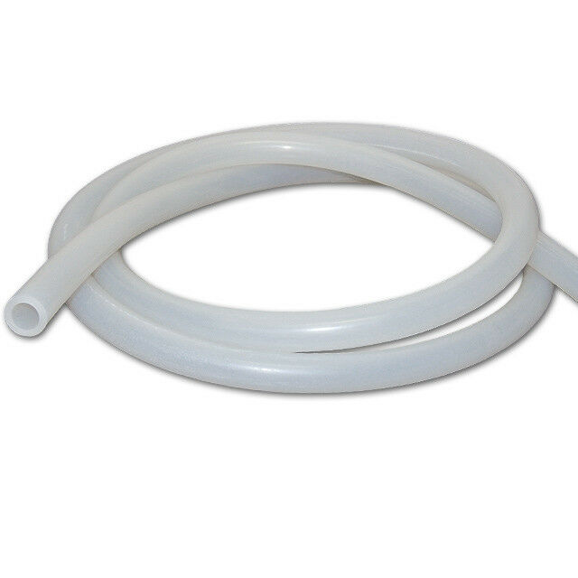 """Silicone Tubing 10 Foot Piece 1//16/"""" I.D. x 1//8/"""" O.D. x 10 Foot"""