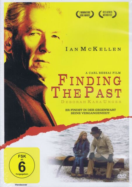 DVD NEU/OVP - Finding The Past - Ian McKellen & Deborah Kara Unger