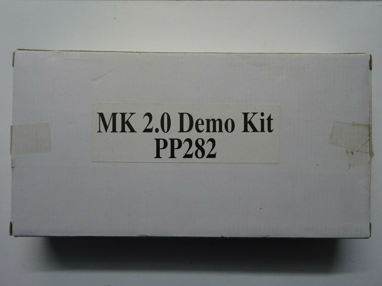 Mage Knight - MK 2.0 Demo Kit  PP282