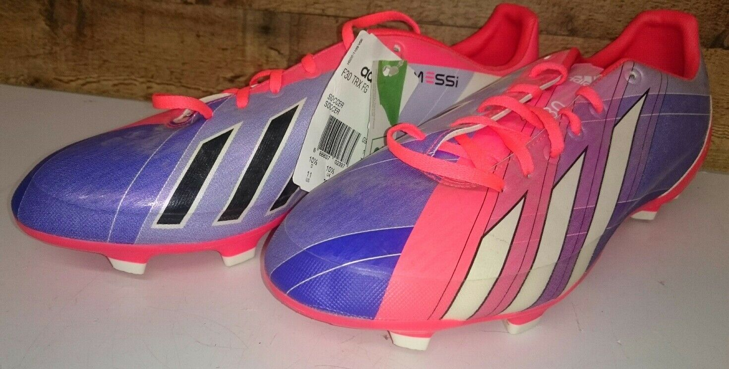 Adidas f30 trx fg scarpe da uomo taglia taglia taglia 11 | comfort  509ea6