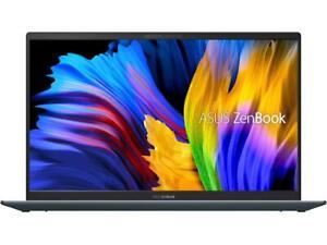 "ASUS UM425UA-NS74 14.0"" Laptop AMD Ryzen 7 5000 Series 5700U (1.80 GHz) 16 GB LP"