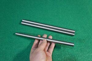"""7mm Dia Titanium 6al-4v round bar .275/"""" x 10/"""" Ti Grade 5 rod Metal Alloy 5pcs"""