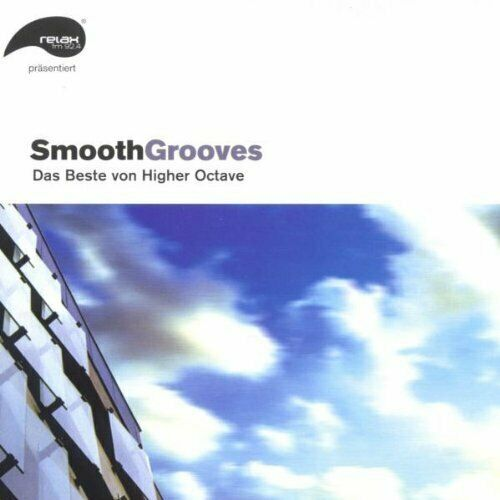 Higher Octave-Smooth Grooves-Das Beste von (1999) Brian Hughes, Bryan Sav.. [CD]