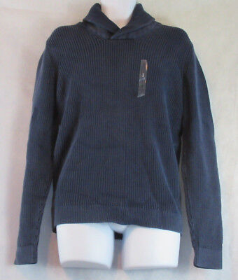 Tommy Hilfiger New Mens Baxter Shawl-Neck Pullover Sweater