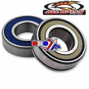 Harley Davidson FLHTKL Ultra Limited Electra Glide Low 15-16 Rear Wheel Bearings
