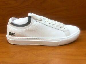 Sneakers LA PIQUEE 319 CM White Grey
