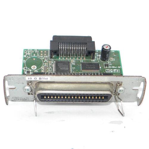 Epson UB-P02 II POS Printer Parallel IF M112D M112C 204733100 T88II T88III T88IV