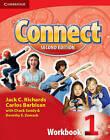 Connect Level 1 Workbook by Dorothy E. Zemach, Jack C. Richards, Carlos Barbisan, Chuck Sandy (Paperback, 2009)