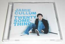 JAMIE CULLUM - TWENTY SOMETHING - 2003 UK 14 TRACK CD ALBUM
