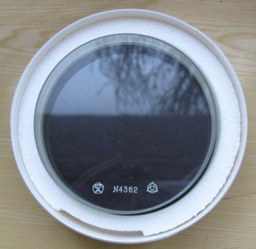 Optische Flach Parallel Bottom 100mm.