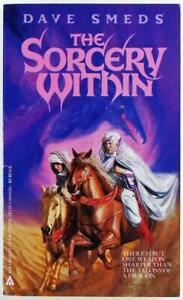 The-Sorcery-Within-by-Dave-Smeds-1985-Ace-Fantasy-Paperback