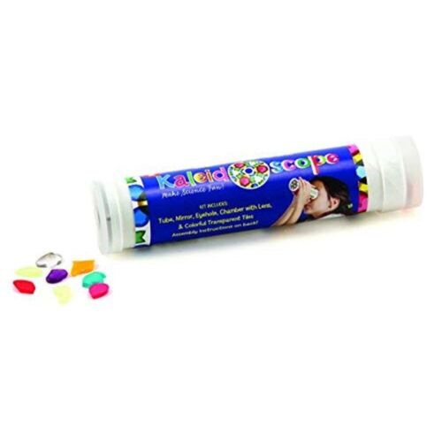 Make Your Own Kaleidoscopes Hygloss Products Kaleidoscope Kit For Kids