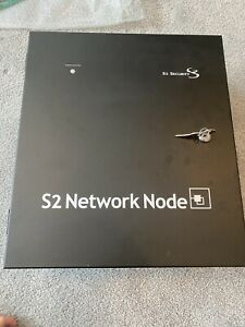 S2 Network Node Chasis,  Blade, And All In One Extension