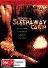 Return To Sleepaway Camp (DVD, 2011)