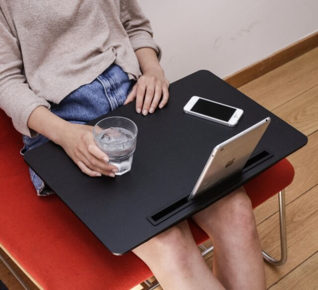 Kikkerland Us039xl Extra Large Tablet Holder Black Ebay