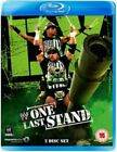 WWE DX One Last Stand Blu-ray 5030697025753 Shawn Michaels Triple H