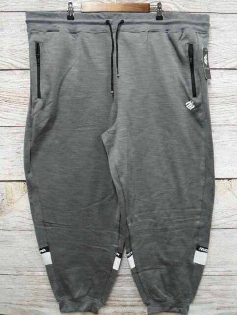 Rocawear Mens Track Pants