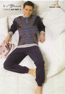 Winter-Pajamas-Male-Hot-Cotton-Long-Outline-bucciadimela-SUF9051A
