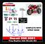 thumbnail 1 - 2001-Ducati-998-InfoStrada-Decal-Kit-Including-Spray-Masks