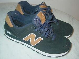 purchase cheap 16c7f 049c0 Details about Mens New Balance 574