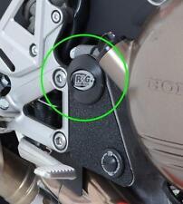 R&G TOP RIGHTHAND FRAME INSERT for HONDA VFR800X CROSSRUNNER, 2015 to 2017