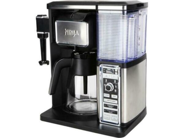 Ninja CF090 10 Cup Coffee Maker for sale online   eBay