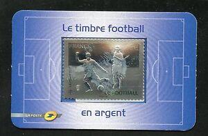 TIMBRE-FRANCE-NEUF-AUTOADHESIF-NEUF-LE-FOOTBALL