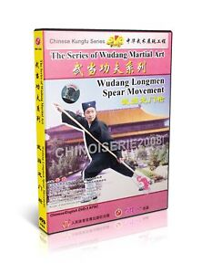 Chinese-Kungfu-Martial-Art-Wudang-Series-Longmen-Spear-Movement-by-Yue-Wu-DVD