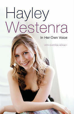 1 of 1 - Hayley Westenra: In Her Own Voice by Hayley Westenra