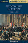 Nationalism in Europe 1789-1945 by Timothy Baycroft (Paperback, 1998)