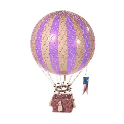 Authentic Models Ballon Royal Aero violet Edition Limitée 32 cm