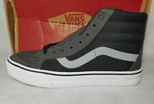 5566805bc5c753 item 4 New Vans SK8 Hi Reissue Rapidweld Leather Mesh Skate Shoe Size Men  6.5