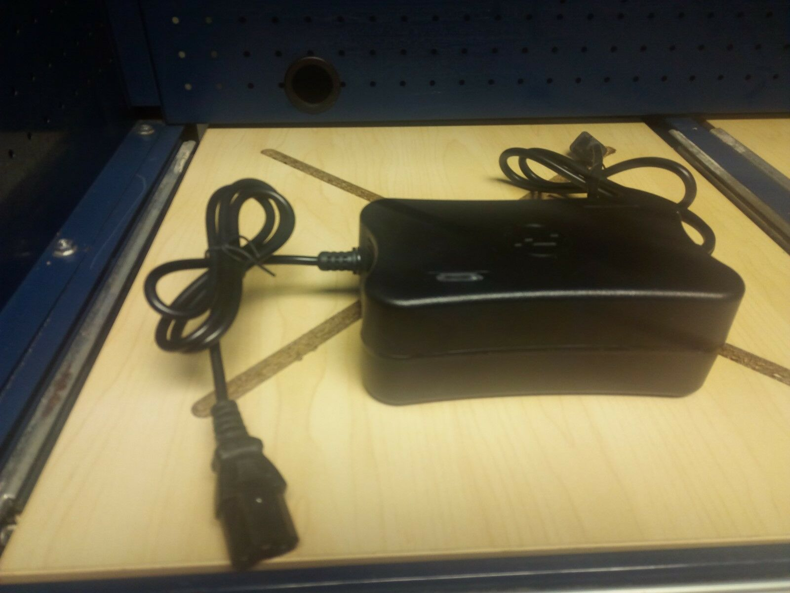 Battery Charger 72V 2.5A Intelligent Charger