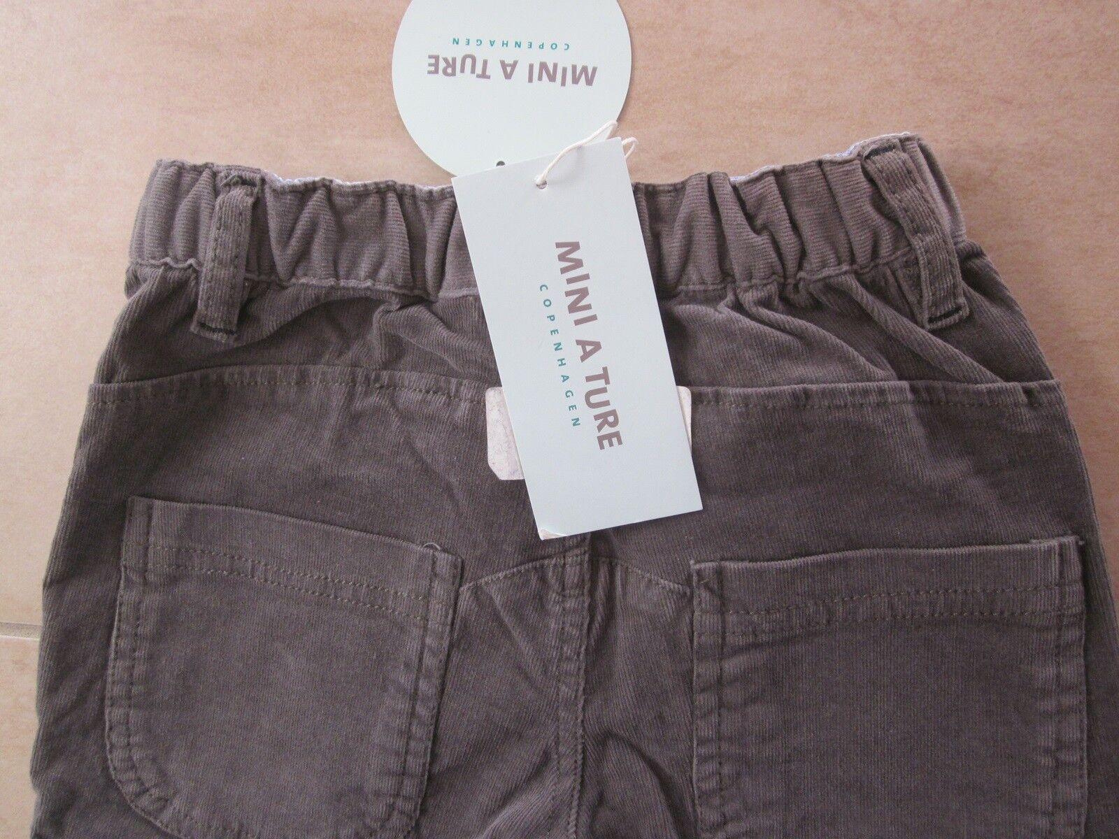 Bukser, Ny Bukser, Miniature