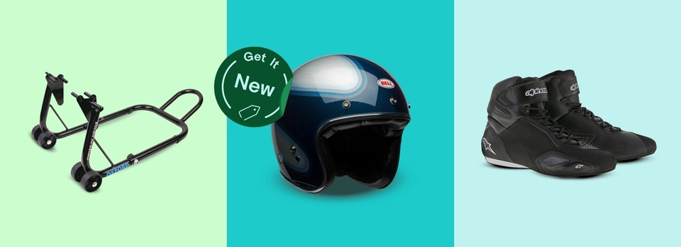 Shop Now - Get At Least 10% off Motorcycle Gear