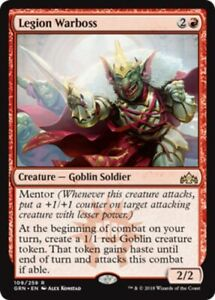 Legion-Warboss-x1-Magic-the-Gathering-1x-Guilds-of-Ravnica-mtg-card