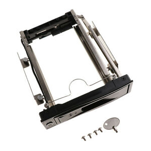 3-5-039-039-HDD-SATA-Hot-Swap-Boitier-interne-mobile-Rack-Caddy-amp-Key-Lock-2