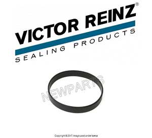 For BMW E36 E46 M3 Z3 Intake Boot Gasket Ring Victor Reinz 11 61 7 830 104