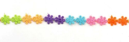 eZthings Designer Decorating Lace and Trims for Sewing and Craft Projects 10 Yrd