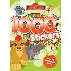 Disney Junior The Lion Guard 1000 Stickers by Parragon Books Ltd (Paperback, 2016)