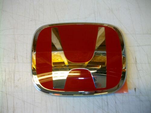 Genuine HONDA CIVIC TYPE R Grille Badge emblème 2004-2005