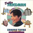 Shanah Tovah: Songs for Jewish by Debbie Friedman (CD, Jan-2011, SISU Home Entertainment)