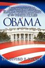 Legacy of the Tall, Black & White Donkey of the White House  : Obama by Sin Diviro F Pickett (Paperback / softback, 2012)