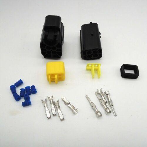 Classic Mini Oxygen Sensor Lambda Unit SPi /& MPi MHK10004 loom repair plug rover