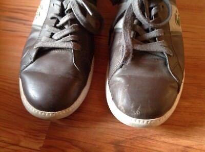 Lacoste Schuhe, Turnschuhe, Sneakers Gr. 40,5 !!!