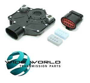 ford e4od transmission parts diagram mlps manual lever position sensor 8 pin  ford e4od e40d  mlps manual lever position sensor 8 pin
