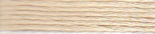Anchor Stick Twist 6 fädig 8 m 100/% coton BISQUIT 885